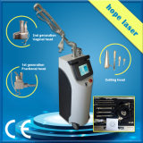 VaginalのProfessinoal Beauty Equipment Portable RF Fractional CO2レーザー