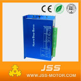 Loop Closed Stepper Motor com Driver