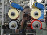 2016 nuovo tipo macchina imballatrice della paglia con stampa di colore 2