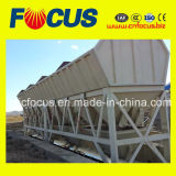 Alta qualidade PLD3200 Batcher agregado concreto com 3/4 dos escaninhos