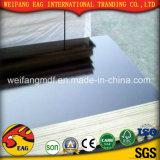 WBP/Melamine/Mr Glue Film Faced Plywood (20mm, 18mm, 15mm, 12mm)