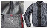 Mens Ofxord Polyesterf Motoboy Casaco de moto com jaqueta de motocicleta SGS BV MB14-J11