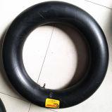 Câmara de ar interna da motocicleta da qualidade da fábrica de Qingdao (130/90-15)