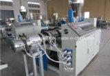 máquina del estirador del tubo del PVC de 200 a de 400m m con la línea del precio/de la protuberancia del tubo