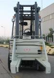 La nueva abrazadera del bloque modifica la carretilla elevadora del diesel para requisitos particulares 3t