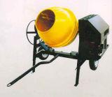 Высокоскоростная профессиональная машина конкретного смесителя конструкции