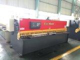Высокоэффективные гидравлические деформации машины (QC11Y-12X4000)