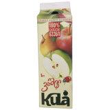 1L Sector Caja de cartón de zumo de Apeptic