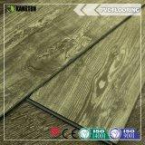 Na la plupart de plancher commercial populaire de PVC de Lvt (plancher de vinyle)