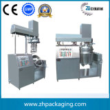 Macchina crema di emulsionificazione di vuoto (Zrj-100L)