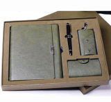 Тетрадь пер аргументы за упаковки коробки бумаги картонной коробки бумажной коробки установленная (YSD77)