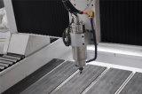 彫版の機械装置CNCの石造り機械