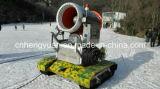 Снежок профессионального поставщика напольный делая машину для лыжного курорта