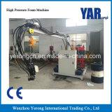 Máquina de colada de alta presión de los componentes de la alta calidad dos
