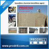 45 MPa Pressuare High Range Soundless Cracking Agent for Demolition