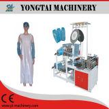 Automatischer Wegwerfhülsen-Deckel, der Maschine herstellt