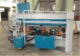 Машина давления Woodworking гидровлическая горячая для прокатывать доски MDF
