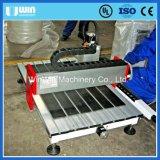 3 Mittellinien-Minischreibtisch 600X900 CNC-Fräser 6090