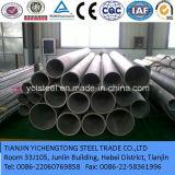 Tubo de soldagem de aço inoxidável para indústria de petróleo