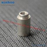 Smtso-M2-6.6et, SMD Mutter, Schweißungs-Mutter, Reelfast/Mutter der Oberflächen-Montierungs-Fasteners/SMT Standoff/SMT, Stahlbandspule
