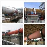 Hohe Leistungsfähigkeits-Drehbrennofen für Kleber-Produktionszweig