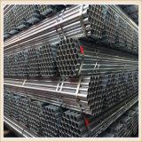 Gegalvaniseerde Pijp, Hot-DIP Gegalvaniseerde Pijp van het Staal (SS400, Q235B, Q345B)