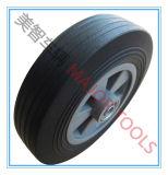 모든 종류 손수레 및 트롤리를 위한 압축 공기를 넣은 바퀴