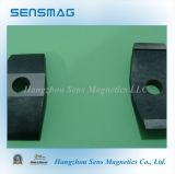 Magnete del getto e sinterizzata del AlNiCo per la raccolta, altoparlante, motore di CC
