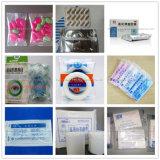 Alta velocidad y alta calidadfábrica de maquinaria de envasado de productos farmacéuticos