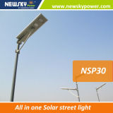 2016新しいDesign 60W Solar Street Light