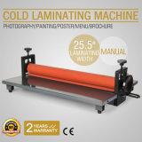 650mm Desktop plastificateur de laminage à froid électrique