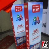 Custom Foam Board Custom Shape Board Stand for Promotion (PVB-05)