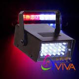 Voyant LED couleur petit tube stroboscopique/Lumière stroboscopique (QC-SS001)