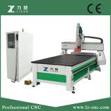 9kw Hsd ATC-Spindel CNC Bearbeitung-Mitte