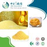 Изготовления лецитина сои/фабрика - зерно лецитина сои