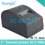 Scangle Sgt-5896 58mm 열 인쇄 기계