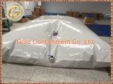 Bexiga dobrável do PVC para o armazenamento da água