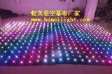 Stadiums-Effekt-Licht-Anblick-Vorhang LED-RGB für Innenerscheinen