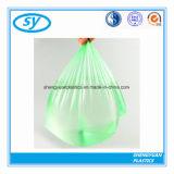 Sac d'ordures en plastique remplaçable de prix usine
