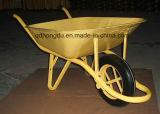 高品質Wb6404の一輪車