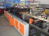 Packpapier-Luftblasen-Film-Umschlag-Beutel der Serien-Chzd-Nq, der Maschine herstellt