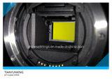 完全なフレームカメラのための紫外線上塗を施してあるCMOSの画像センサー