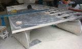 pontón de aluminio de la calidad de los 7.5m para el barco el pontón