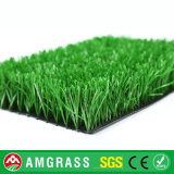 A grama sintética para o futebol, grama o Synthetic