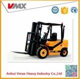 熱い販売! 新しい10ton Hydraulic Diesel Forklift中国製