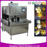 가득 차있는 스테인리스 키위 주황색 Cirtrus 과일 껍질을 벗김 기계
