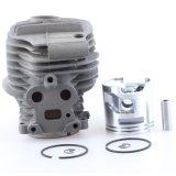 Kit del pistón del cilindro para Husqvarna K750 K760 520 75 73-02 motor 51m m de la motosierra 506 38 61-71