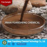Sodio de dispersión químico Lignosulfonate del agente del pesticida en Indonesia (ligninsulfonate)