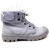 Nuevos Zapatos de cemento de la mujer