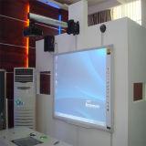 가르치기를 위한 다중 매체 대화식 Whiteboard